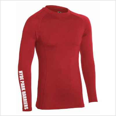 HPH Base Layer