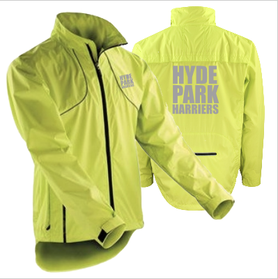 HPH Crosslite Jacket