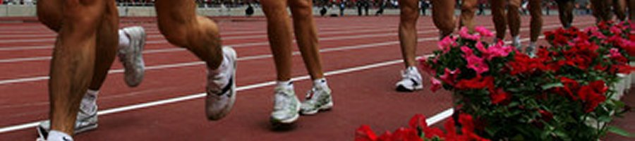 The Yorkshire Track and Field Championships