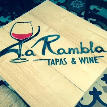 First Tuesday Social – La Rambla