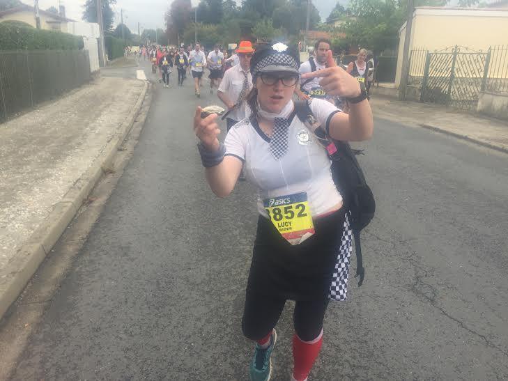 """Marathon du Medoc – """"Le marathon le plus long du Monde"""""""