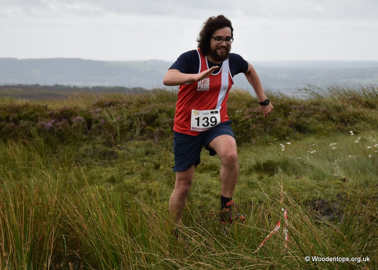 Round Hill Fell Race – Fell Championship Race 4