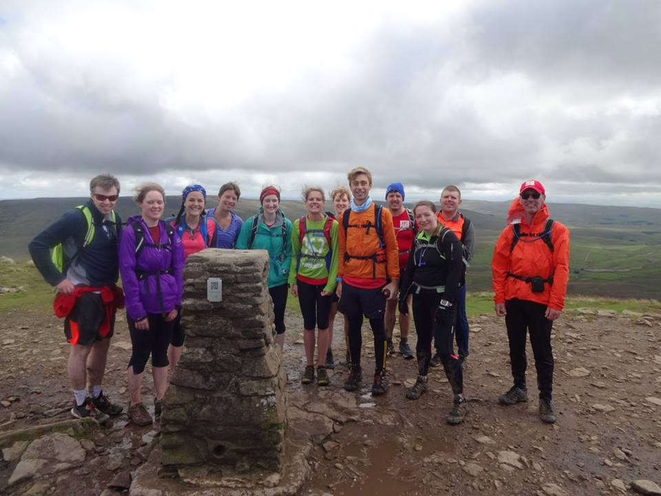 HPH does Yorkshire 3 Peaks