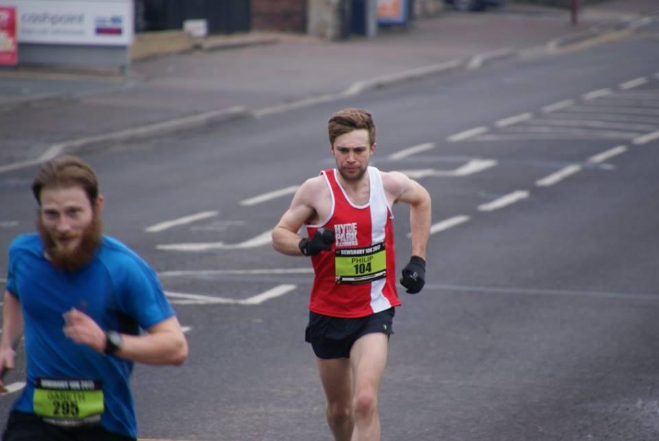 Dewsbury 10K 2017 race report – Phil Goose