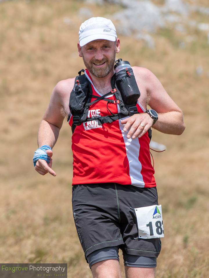 Matt Armstrong – Don't lose the joy of running.