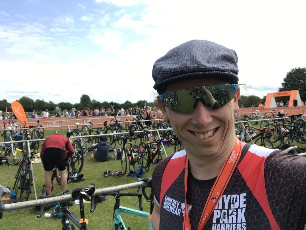 Allerthorpe Sprint Triathlon 2019  Chris Worfolk's Blog